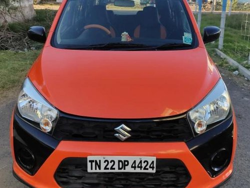 Used 2018 Celerio X  for sale in Chennai