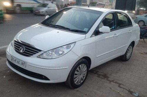 Used 2010 Manza Club Class Petrol  for sale in New Delhi-10