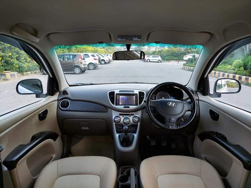 Used 2015 Hyundai i10 low price