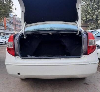 Used 2010 Manza Club Class Petrol  for sale in New Delhi-0