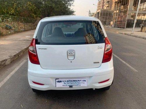 Used 2010 i10 Magna 1.1  for sale in Mumbai