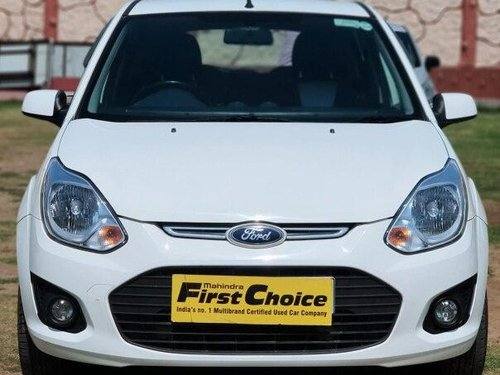 Used 2012 Figo Diesel Titanium  for sale in Jaipur