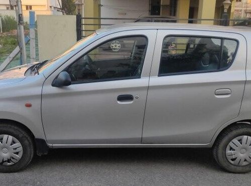 Used 2016 Alto 800 LXI Optional  for sale in Chennai