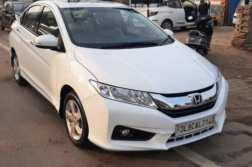 Used 2016 City i-VTEC VX  for sale in New Delhi