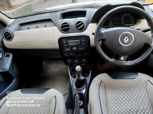 Used 2015 Duster 110PS Diesel RxZ  for sale in Kolkata