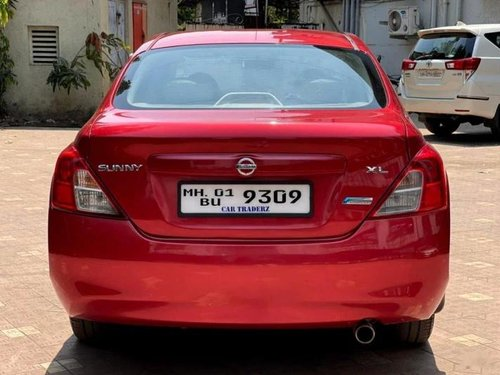Used 2014 Sunny XL CVT  for sale in Mumbai
