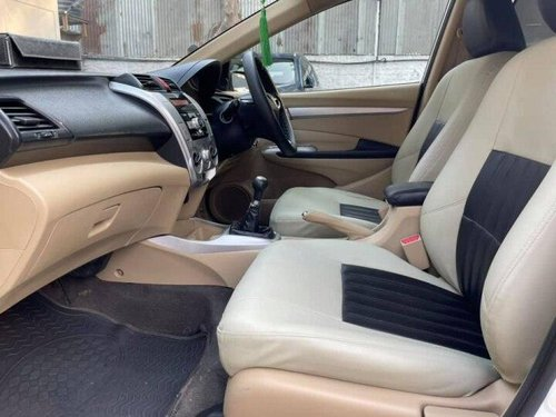Used 2010 City 1.5 V MT  for sale in Pune