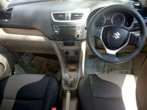 Used 2012 Swift Dzire  for sale in Coimbatore-6