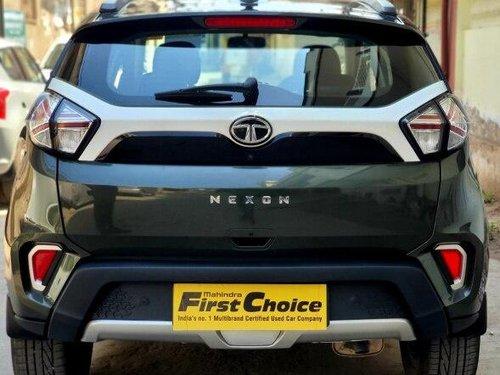 Used 2020 Nexon 1.2 Revotron XZA Plus  for sale in Jaipur