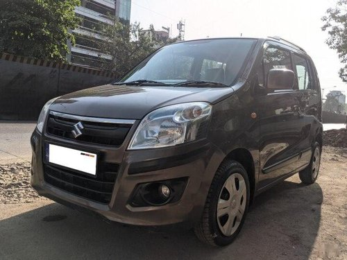 Used 2014 Wagon R VXI  for sale in Mumbai