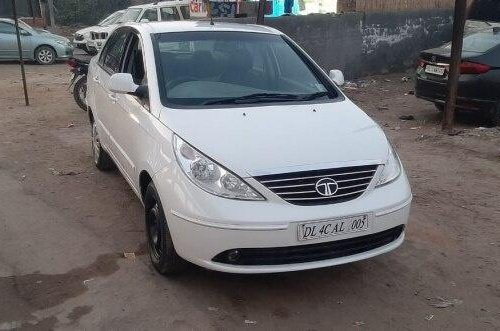 Used 2010 Manza Club Class Petrol  for sale in New Delhi-6