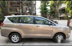 Used 2019 Innova Crysta 2.4 G MT  for sale in Mumbai