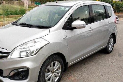 Used 2016 Ertiga ZDI Plus  for sale in New Delhi