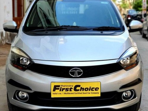 Used 2018 Tiago 1.2 Revotron XZA  for sale in Jaipur-14