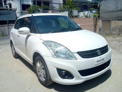 Used 2012 Swift Dzire  for sale in Coimbatore-9