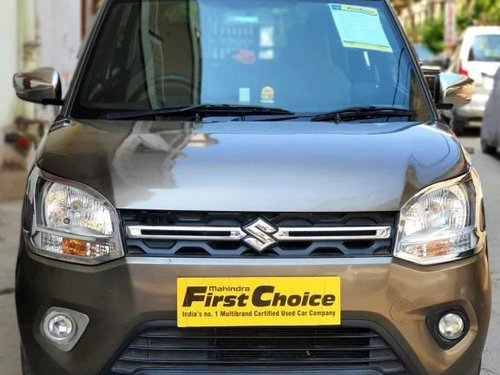 Used 2019 Wagon R ZXI 1.2  for sale in Jaipur