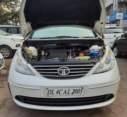 Used 2010 Manza Club Class Petrol  for sale in New Delhi
