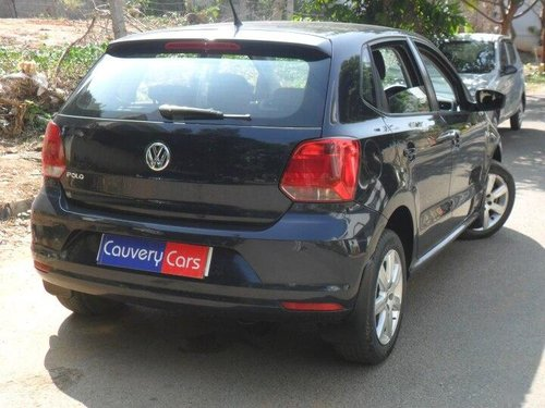 Used 2015 Polo 1.2 MPI Comfortline  for sale in Bangalore
