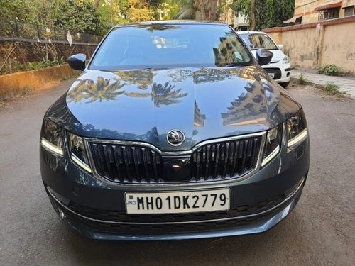 Used 2019 Octavia 1.8 TSI AT L K  for sale in Mumbai