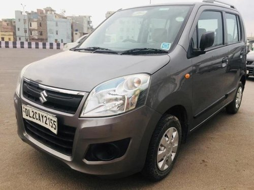 Used 2018 Wagon R LXI  for sale in New Delhi