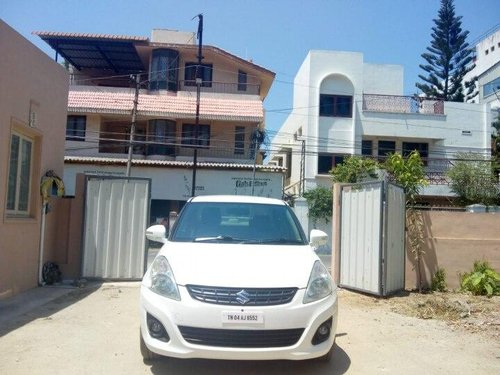 Used 2012 Swift Dzire  for sale in Coimbatore-0