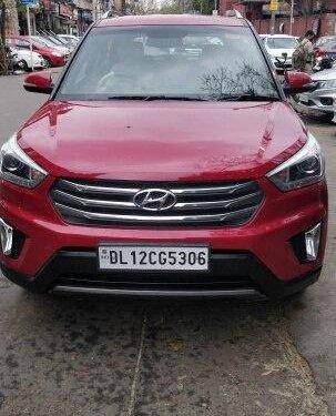 Used 2015 Creta 1.6 SX Diesel  for sale in New Delhi