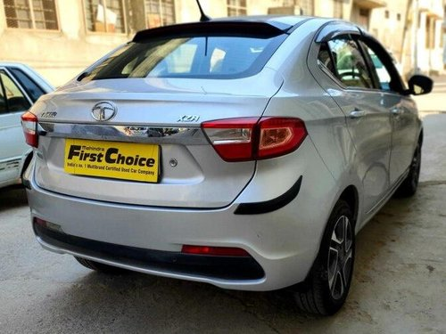 Used 2018 Tiago 1.2 Revotron XZA  for sale in Jaipur-5
