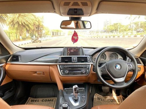 Used 2014 3 Series GT Luxury Line  for sale in Mumbai