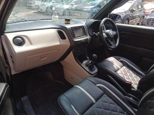 Used 2020 Wagon R LXI Opt  for sale in New Delhi