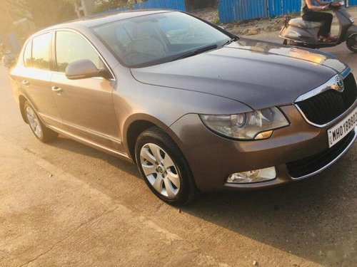 Used 2012 Superb 1.8 TFSI MT  for sale in Mumbai