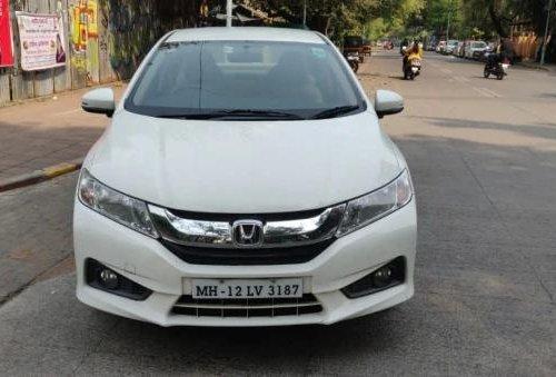 Used 2015 City i-VTEC V  for sale in Pune