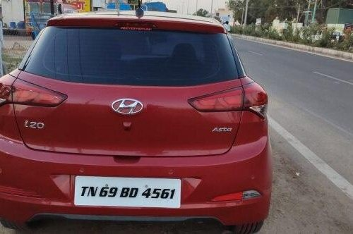 Used 2017 i20 Asta 1.2  for sale in Coimbatore