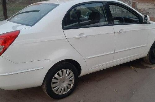 Used 2010 Manza Club Class Petrol  for sale in New Delhi