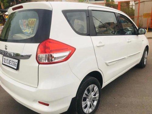 Used 2016 Ertiga VXI  for sale in New Delhi