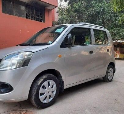 Used 2010 Wagon R CNG LXI  for sale in New Delhi