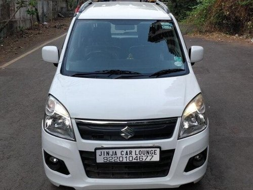 Used 2016 Wagon R VXI  for sale in Thane