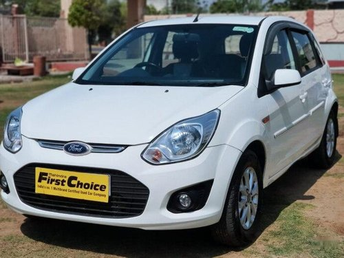 Used 2012 Figo Diesel Titanium  for sale in Jaipur-11