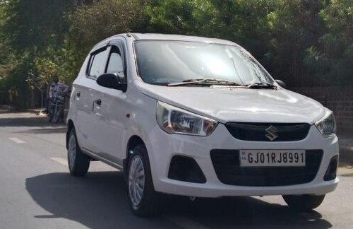 Used 2015 Alto K10 LXI  for sale in Ahmedabad