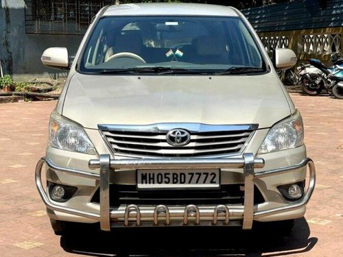 Used 2012 Innova 2.5 GX 8 STR BSIV  for sale in Mumbai-7