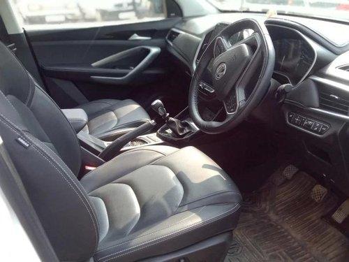 Used 2020 Hector Hybrid Sharp Dualtone  for sale in Faridabad