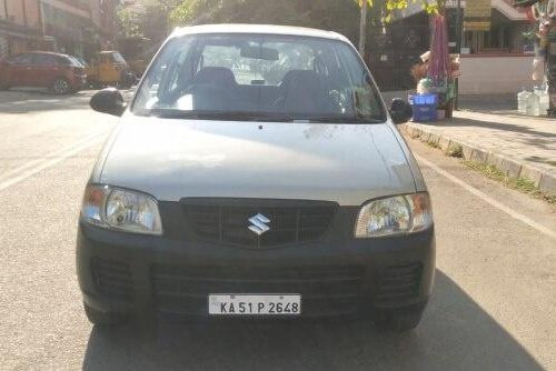 Used 2008 Alto  for sale in Bangalore