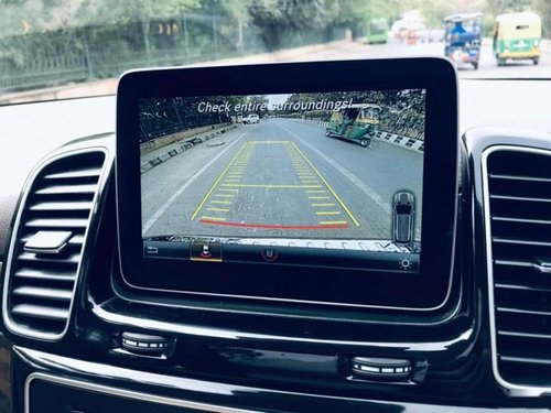 Used 2019 GLE  for sale in New Delhi-8