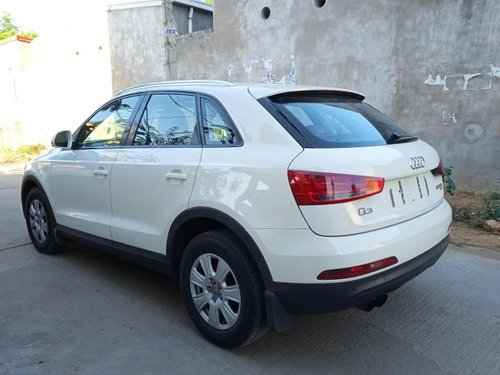 Used 2013 Q3 2012-2015  for sale in Hyderabad