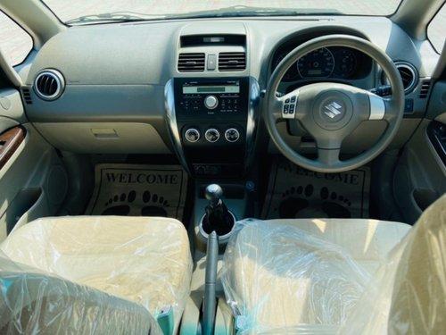 Used 2010 Maruti SX4 low price