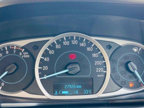 Used 2018 Ford Figo Aspire low price