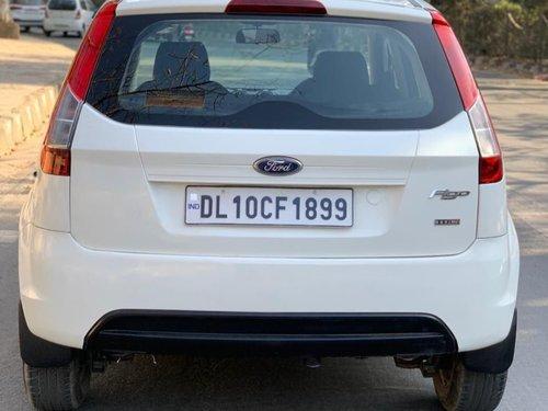 2013 Ford Figo in North Delhi