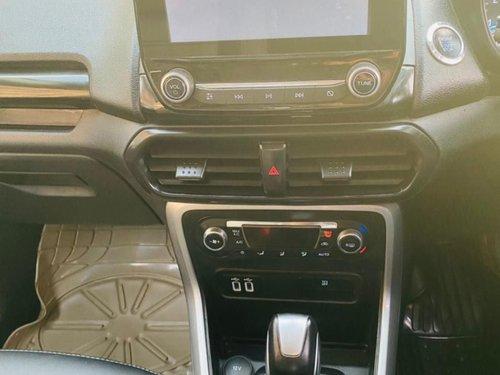 2018 Ford EcoSport in North Delhi