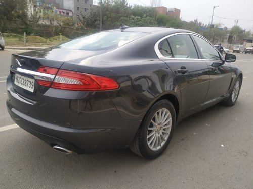 Used 2013 Jaguar XF low price