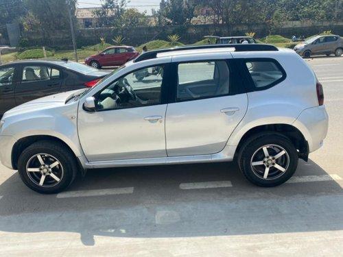 Used 2014 Nissan Terrano low price