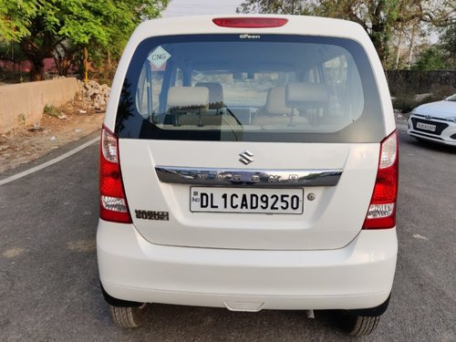 Used 2017 Maruti Wagon R low price